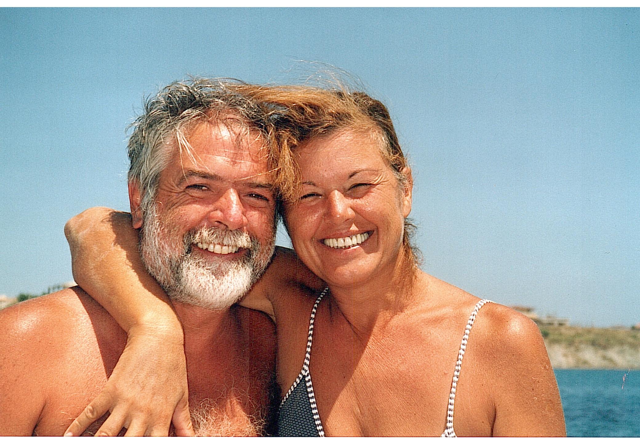 Leo e Mari