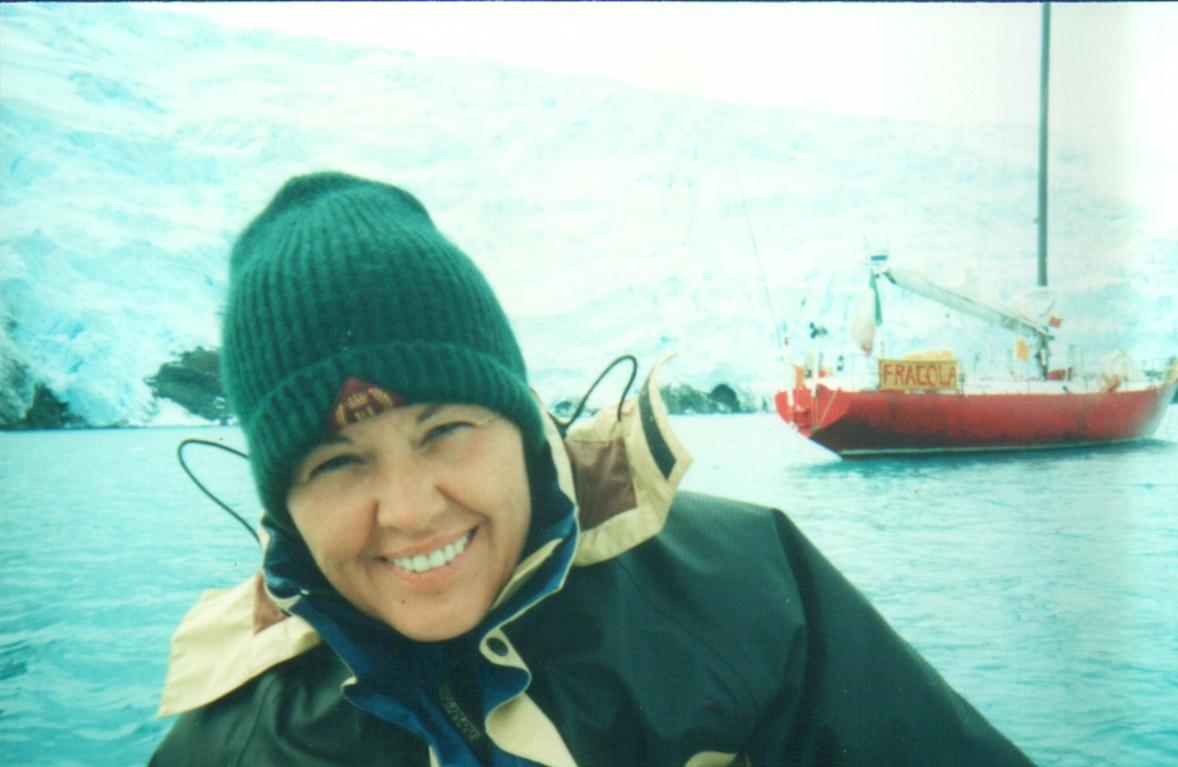 Mari in Antartide