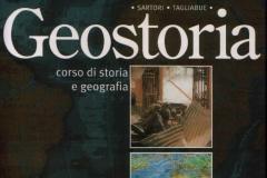 Geostoria Copertina
