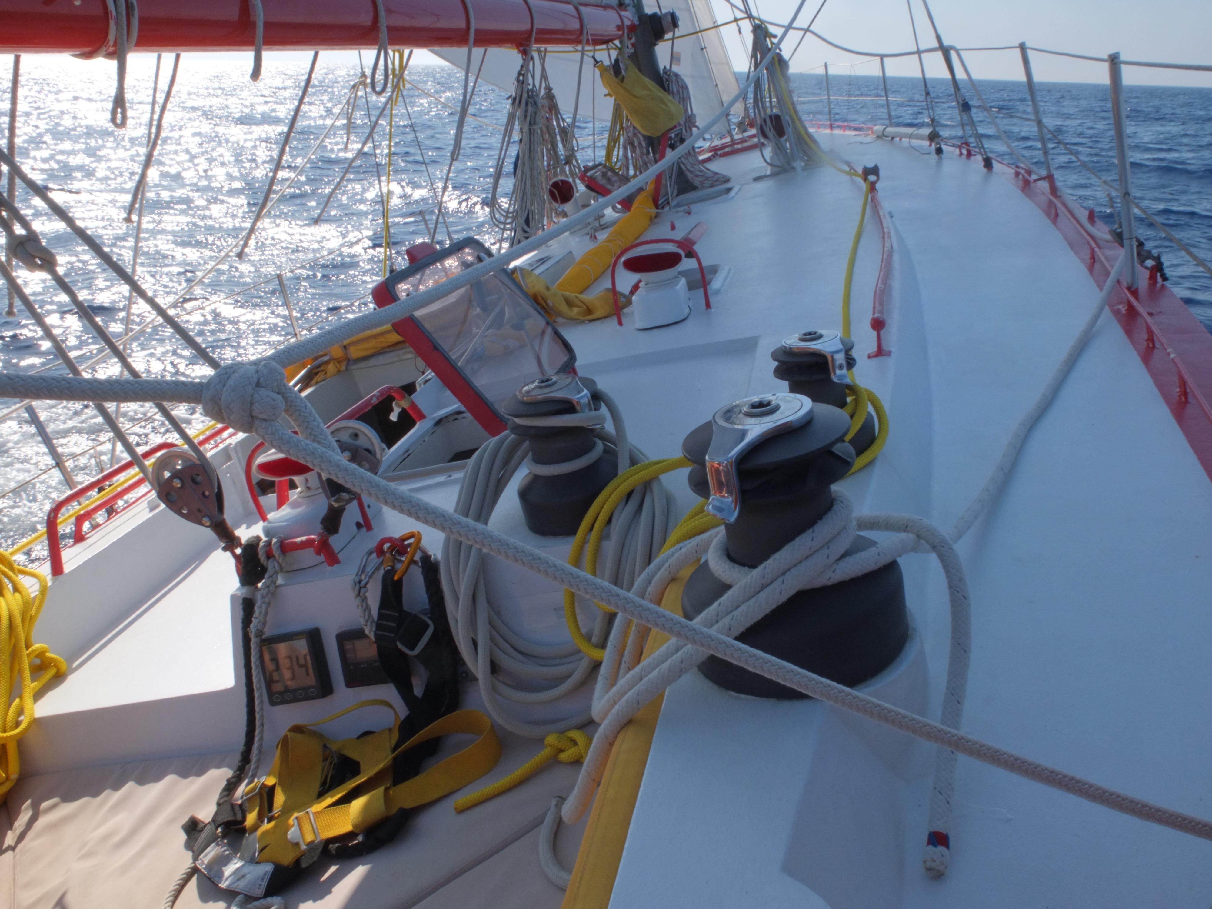 Scuola di Vela e Coaching nautico