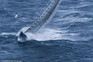 """La barca """"sicura"""""""