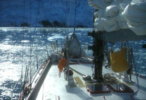 """Video della spedizione """"Antartica 2000"""""""