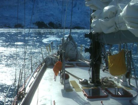 Video Antartica