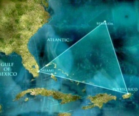 Le Bermuda e il suo triangolo