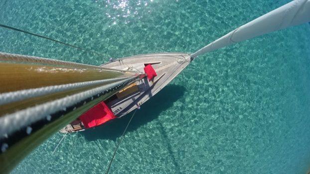 La barca (in Italia) è un hobby da ricchi