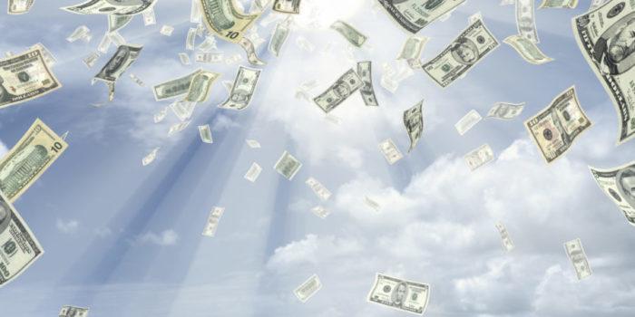 Il reddito di poveri, ricchi, super ricchi e miliardari nel 2017
