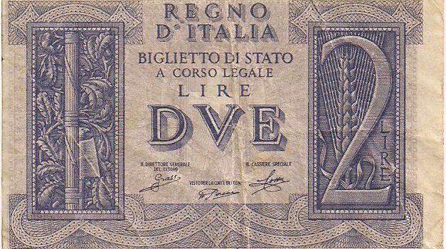 Le monete di stato
